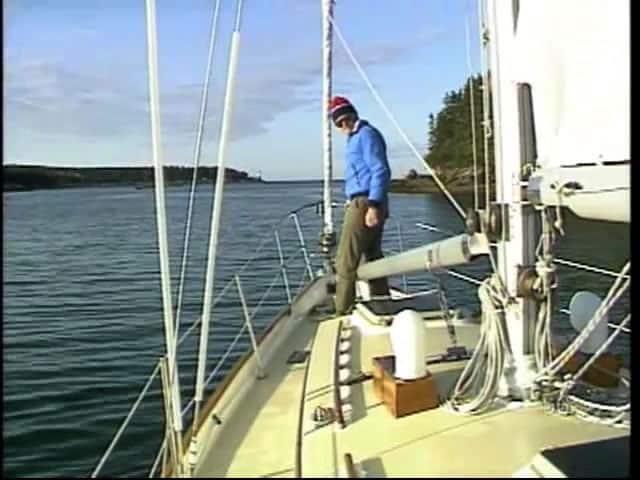 U.S. East Coast Cruising Maine