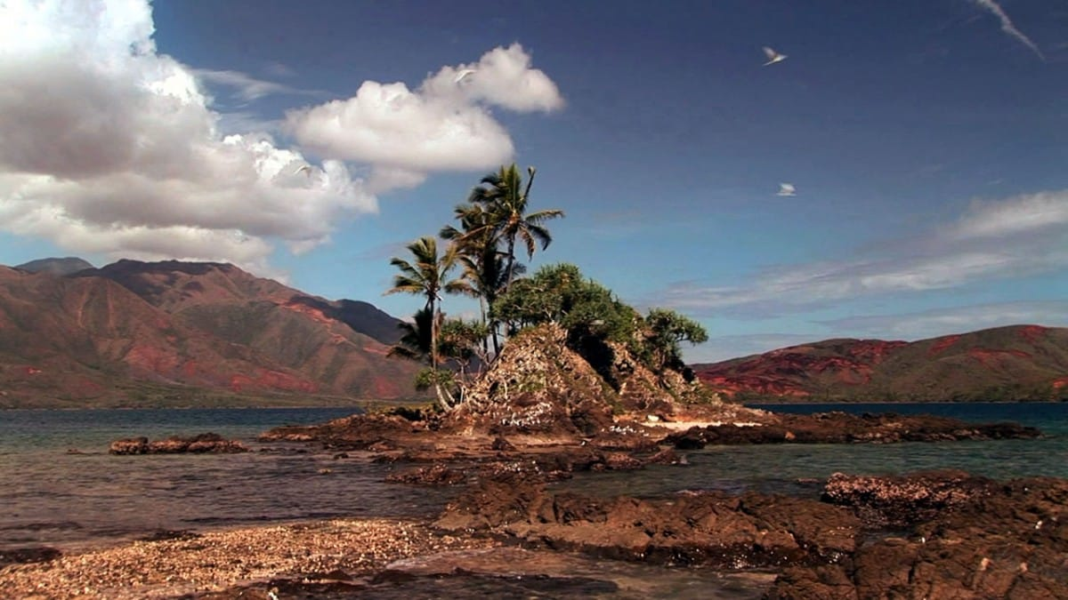 New Caledonia Islets