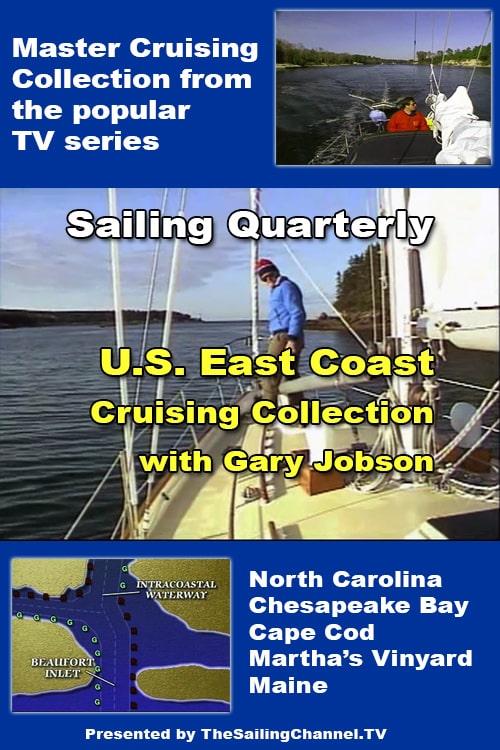 U.S. East Coast Cruising