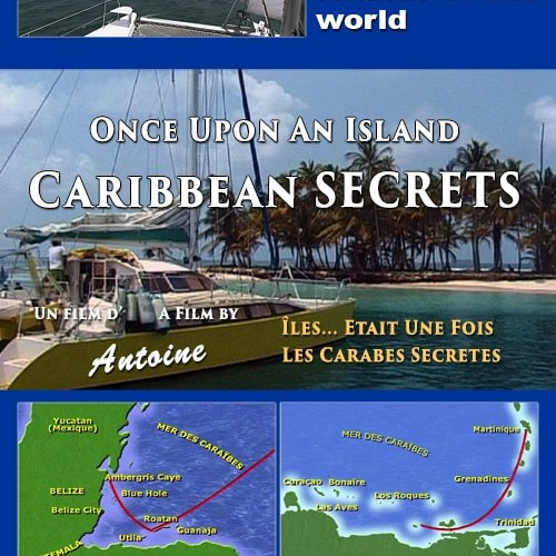 Once Upon an Islands: Caribbean Secrets