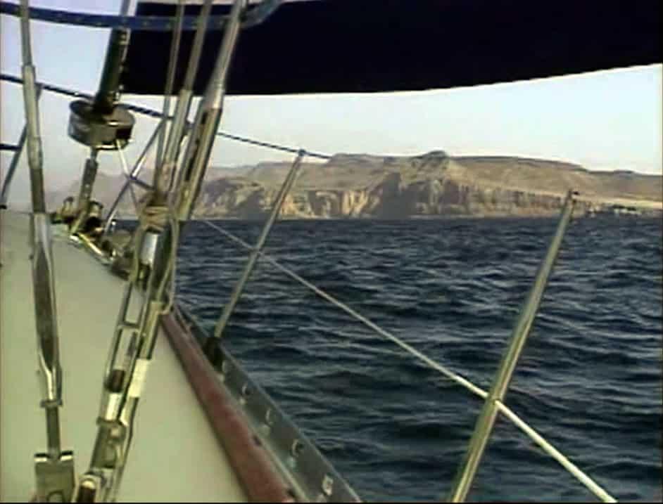 U.S.-Mexico West Coast Cruising