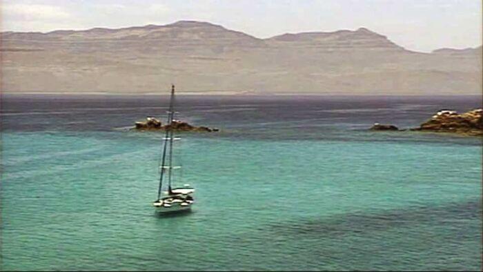 U.S.-Mexico West Coast Cruising Sea of Cortez