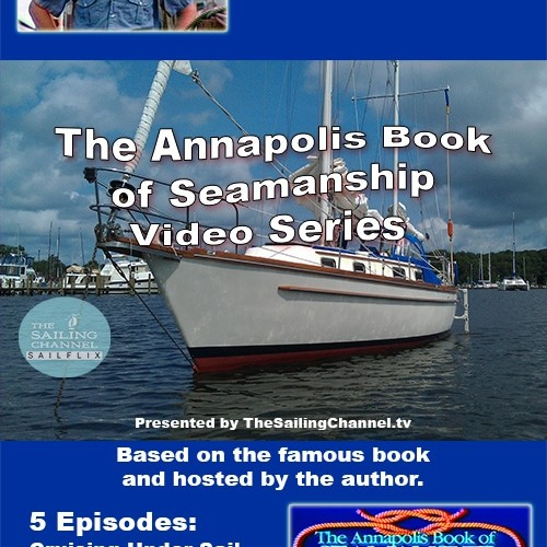 Annapolis Book of Seamanship Video Series