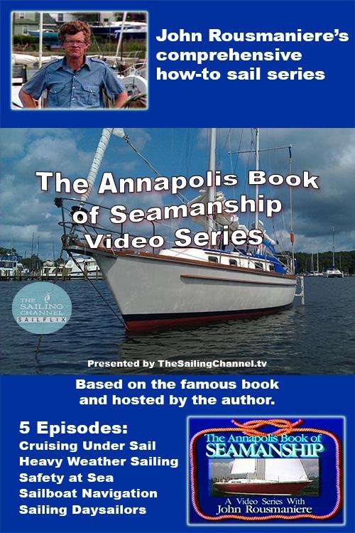 Annapolis Book of Seamanship Video Series