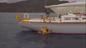Safety at Sea - Annapolis Book of Seamanship Video Series