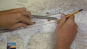 Sailboat Navigation - Annapolis Book of Seamanship Video Series