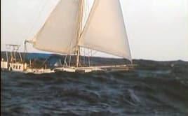 Bluewater Cruising Destinations: Trinidad-Panama
