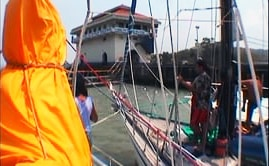 Bluewater Cruising Destinations: Panama-Galapagos