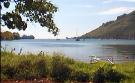 Bluewater Cruising Destinations: Tahiti-Tonga-Fiji