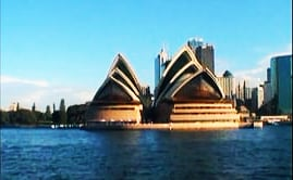 Bluewater Cruising Destinations: Australia to W. Timor