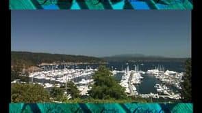 Latitudes and Attitudes TV Video Series Season 3 Ep. 33 Friday Harbor, San Juan Islands