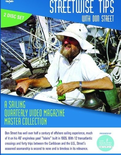 Streetwise Tips with Don Street 2-DVD Set