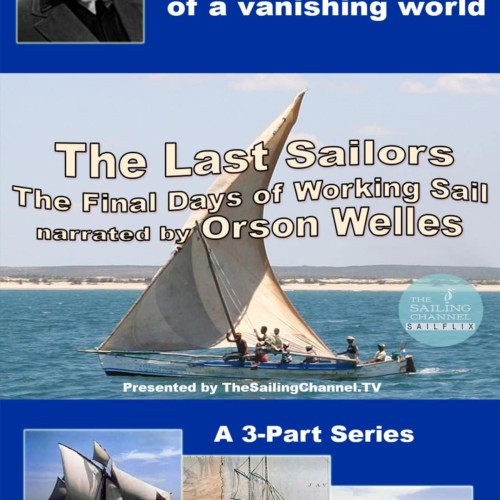 The Last Sailors Video Series