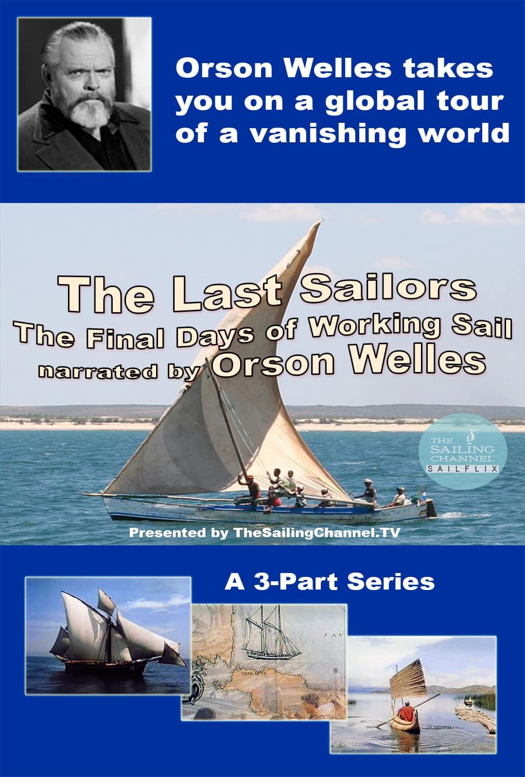 The Last Sailors Video Series